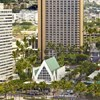 Hilton Waikiki Beach Hotel (also known as Hilton Waikiki Prince Kuhio)