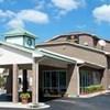Econo Lodge Inn & Suites Ft. Jackson