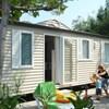 Camping Resort La Baume La Palmeraie