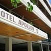 Apollon Olympia Hotel