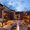 Bergland Hotel Sölden