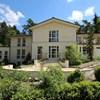 Villa Morgentau Gesundheitsfarm
