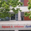 Séjours & Affaires Clermont Ferrand Park République