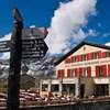 Hotel Schwarzsee