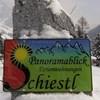 Panoramablick Ferienwohnung Schiestl