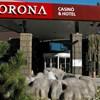 Korona, Casino & Hotel
