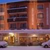 Hotel Restaurant Corvatsch