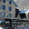 Hotel Les Lanchers