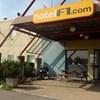 Hotel F1 Belfort Centre