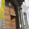 Gästehaus im Priesterseminar Salzburg