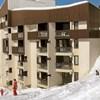 Appartement Origanes 525