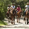 Club Berke Ranch International Horseback Riding