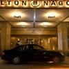 Hilton Nagoya Hotel