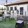 Loui Hostel Gardens