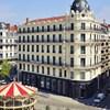 Hôtel Carlton Lyon - MGallery Collection