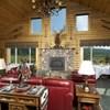 Old Irwin Lodge