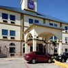 Sleep Inn and Suites Houston