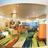 SpringHill Suites Charleston North