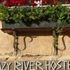 Lazy River Hostel