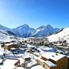 Mercure Les Deux-Alpes 1800