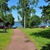 Övernäsgården Stugby