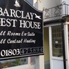 Barclay Guest House