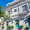 Doce Lunas Beauchic Hotel