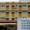 Le Golden Hôtel