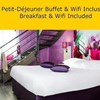 ibis Styles Bourges (ex all seasons)