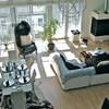 Contemporary De-Luxe 2 Bedroom Loft