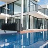 Villa of glass Altea hills