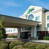 Holiday Inn Express Hotel & Suites Walterboro I-95