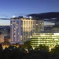 Hilton Vienna Hotel