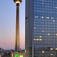 Park Inn by Radisson Berlin-Alexanderplatz