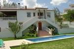 Апартаменты Villas Axarquia Frigiliana