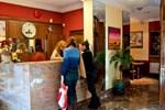 Отель Hotel Los Angeles