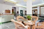 Отель Hotel Mirasol