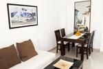 Апартаменты Apartamentos Carolina