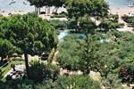 Отель Hotel Cala Joncols