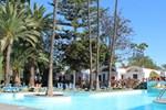 Отель Bungalows Cordial Biarritz