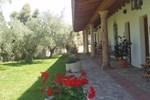 Гостевой дом Cortijo Los Monteros