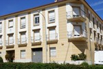 Апартаменты Hotel Apartamentos Kantara Al-Saif