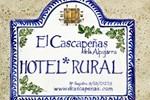 Отель Hotel El Cascapeñas de la Alpujarra