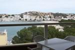 Апартаменты Apartamentos Portofino