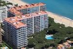 Апартаменты Apartamentos Blanes-Condal