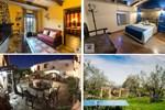 Апартаменты Apartamentos Rurales la Solana
