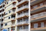 Апартаменты Apartamentos Europa Sun