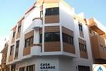 Хостел Casa Grande Surf Hostel