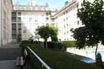 Апартаменты Apartamentos 3000 Jaca