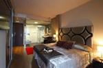 Отель Hotel Axis Vigo